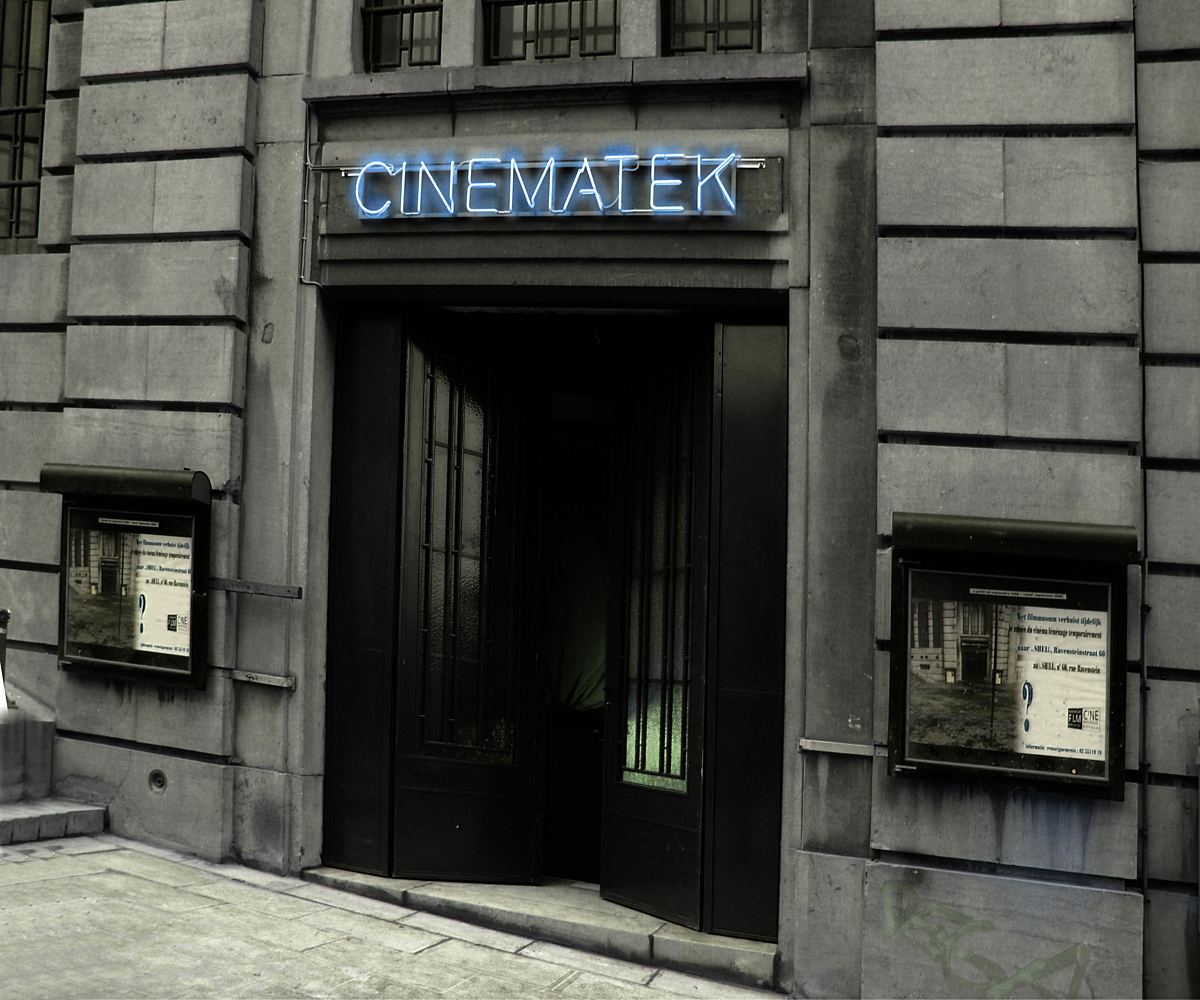 CINEMATEK 3 photo Jiri Szeppan