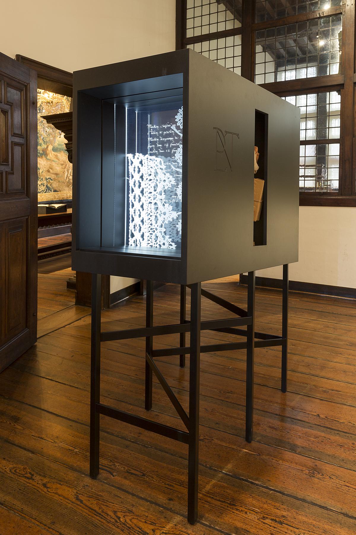 Museum Plantin Moretus Antwerpen 40