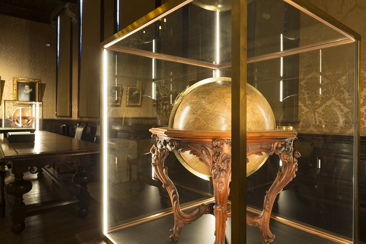Museum Plantin Moretus Antwerpen 25
