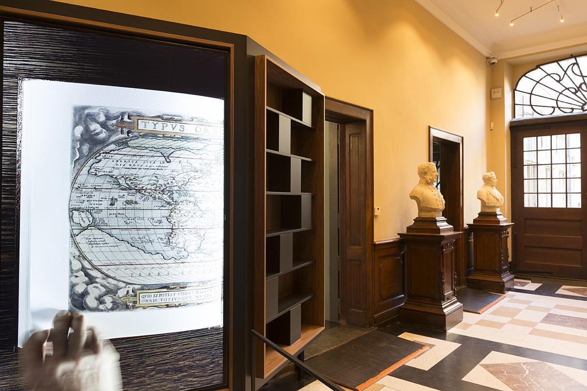 Museum Plantin Moretus Antwerpen 8