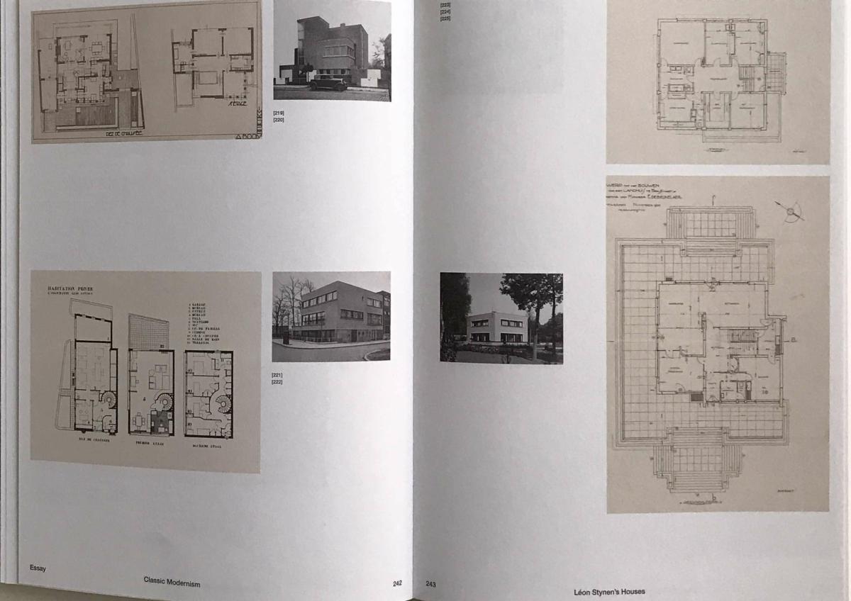 2018 1011 CVOET Leon Stynen Classic Modernism Pagina 5