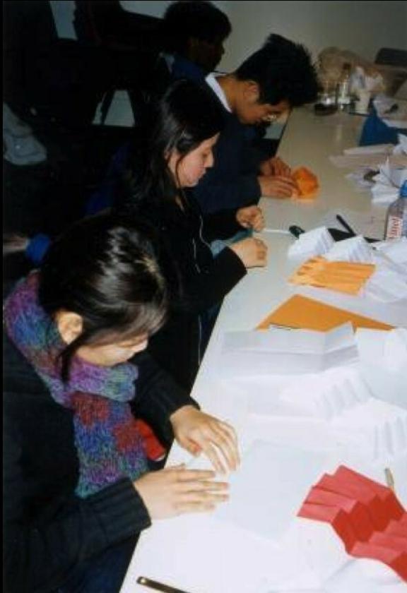 Workshop AA 2001 7