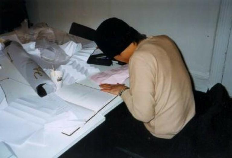 Workshop AA 2001 9