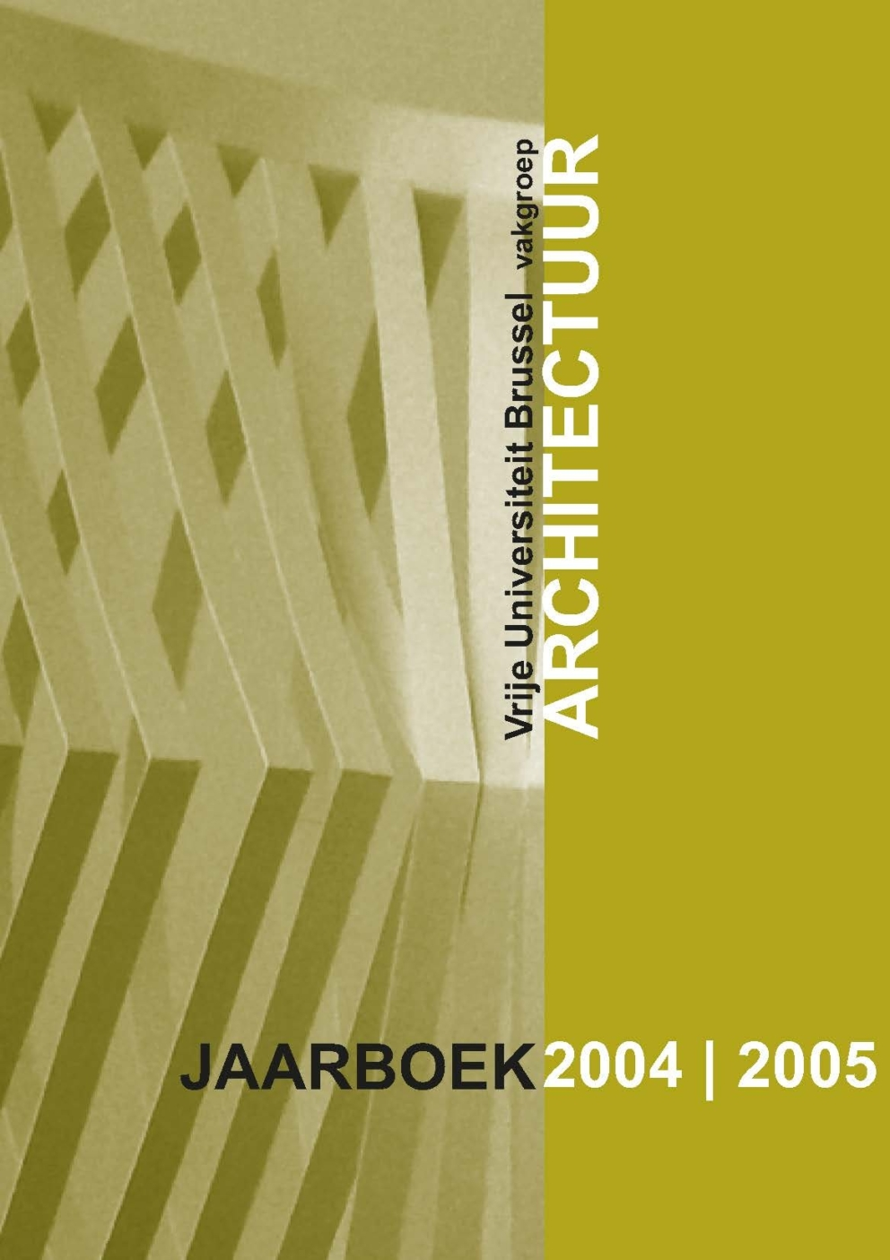 01 2098 VUB architect bblz Pagina 01